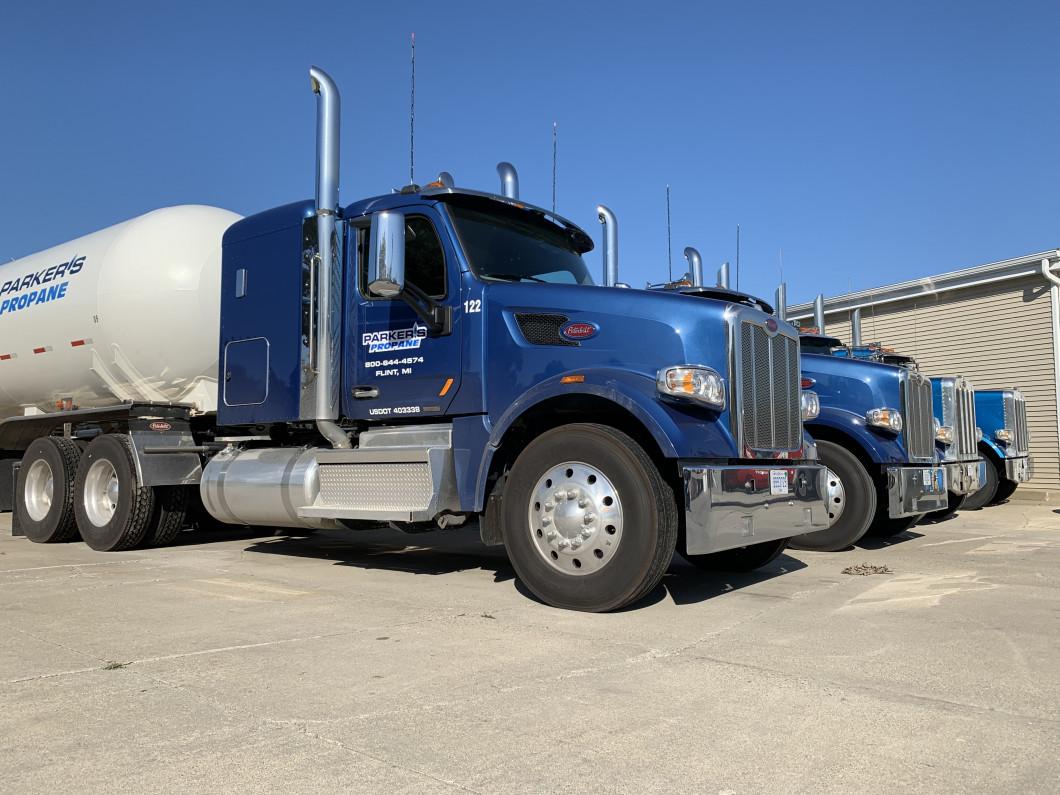 Visit Parker's Propane Gas Co in  Flint, Bridgeport, Corunna, or Howell MI.